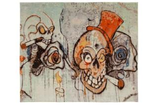 Clowns 1  von  Jan Kath
