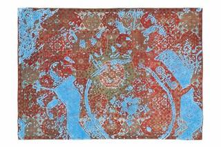 Malena blue  von  Jan Kath