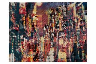 Tokio 2 a+b  von  Jan Kath