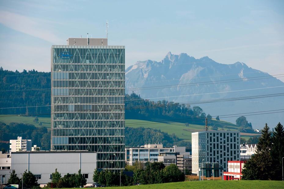 Roche Diagnostics International AG, Rotkreuz