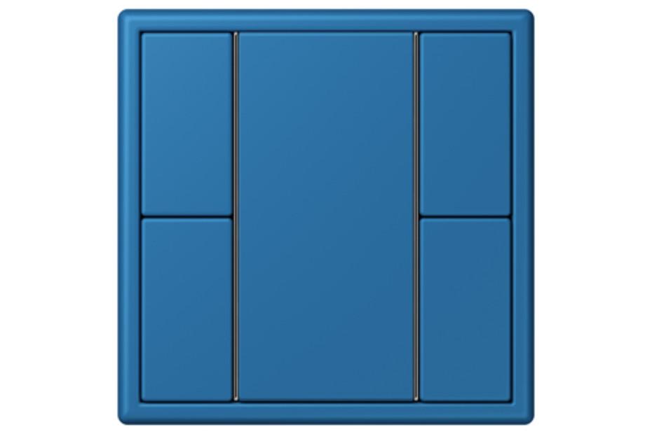 LS 990 in 32030 bleu céruléen 31