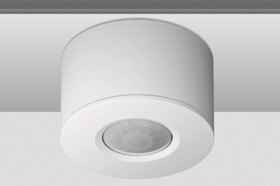 KNX Presence detector mini