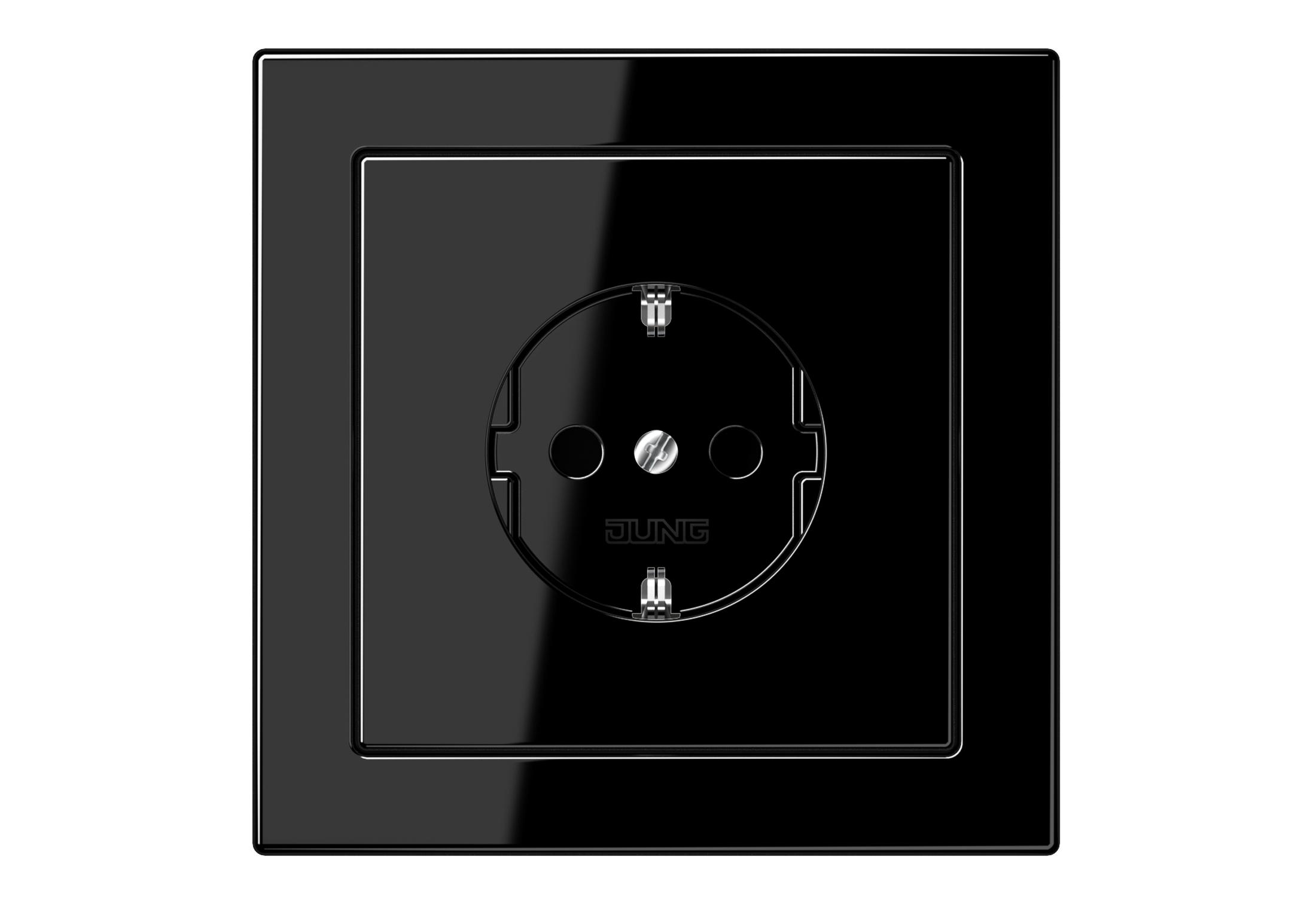 ls design kunststoff von jung stylepark. Black Bedroom Furniture Sets. Home Design Ideas