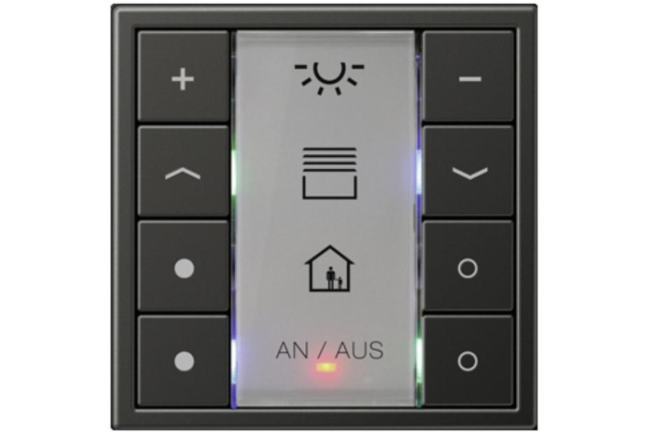 Push-Button-Sensor F50