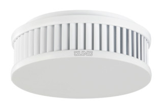 Radio smoke detector  by  JUNG