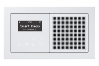 Smart Radio  by  JUNG