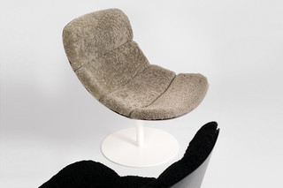ARMADILLO swivel chair  by  Källemo