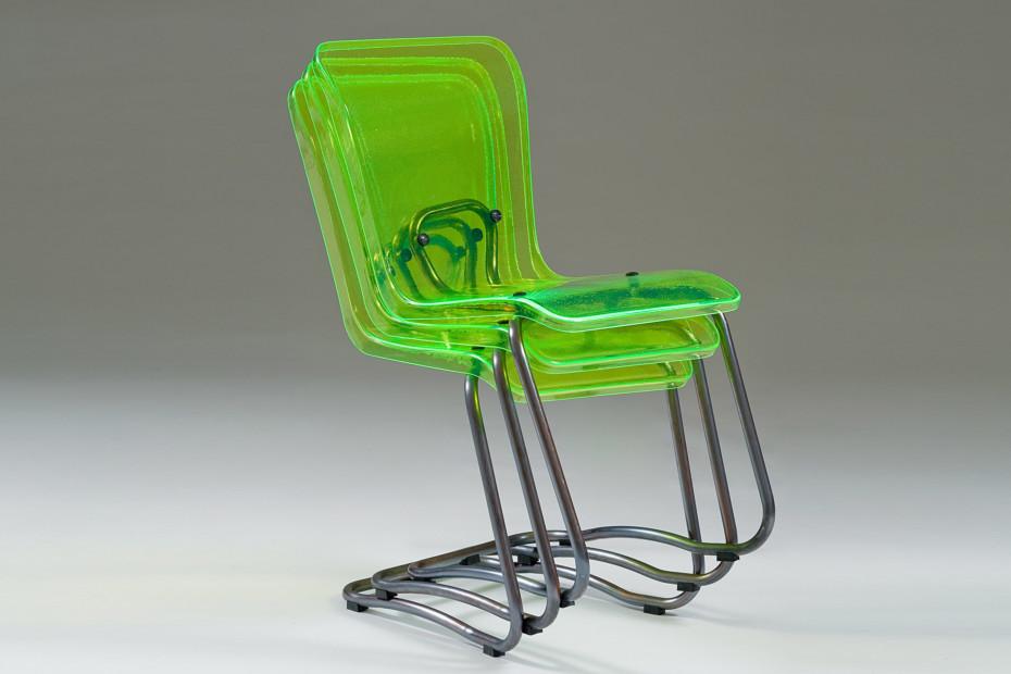 KIASMA chair
