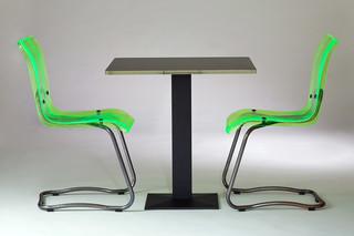 KIASMA table  by  Källemo