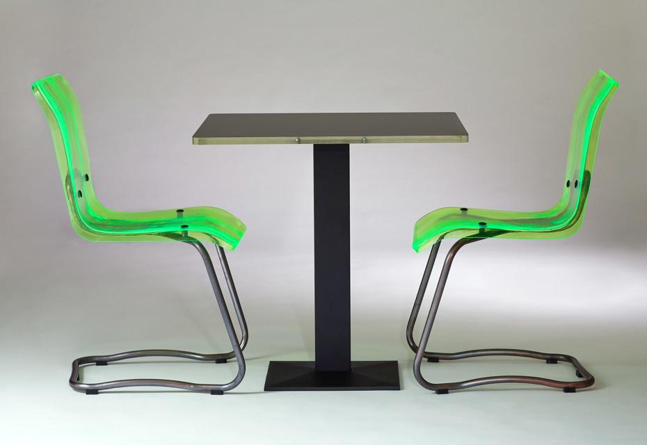 KIASMA table