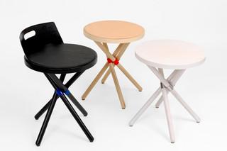 RONDO stool  by  Källemo