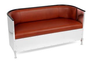 THESELIUS sofa  by  Källemo