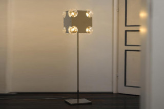 Inu floor lamp  by  KAIA