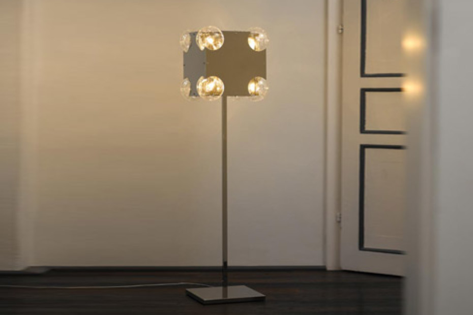 Inu floor lamp