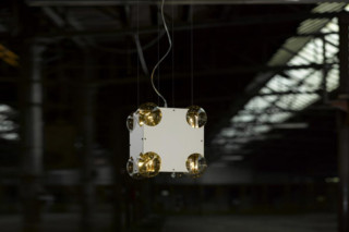 Inu suspension lamp  by  KAIA