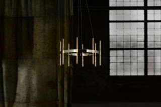 Lis suspension lamp  by  KAIA