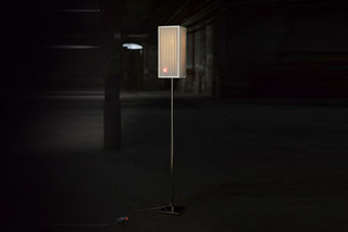 Piu floor lamp  by  KAIA