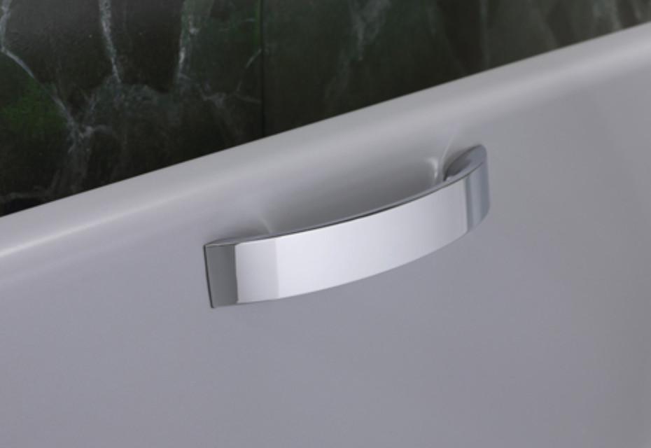 Bath handle Discreet Opulence Avantgarde