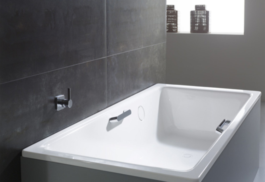 Bath handle Noble Purism Ambiente