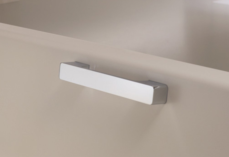 Bath handle Noble Purism Avantgarde