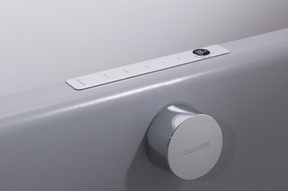 Comfort Select drain and overflow fitting  by  Kaldewei