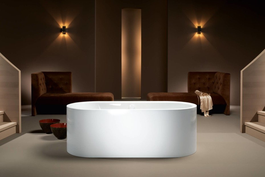 Masterpiece Centro Duo Oval