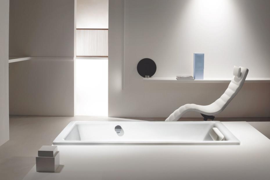 puro von kaldewei stylepark. Black Bedroom Furniture Sets. Home Design Ideas