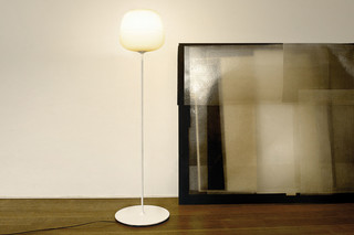 Afra floor lamp  by  Karboxx