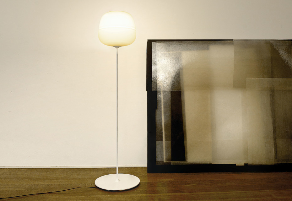 Afra floor lamp