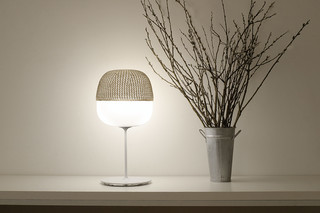 Afra table lamp  by  Karboxx