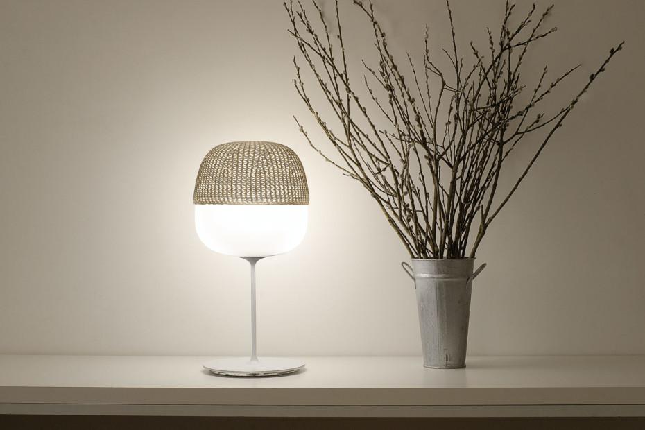 Afra table lamp