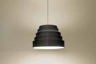 Babel pendant lamp  by  Karboxx