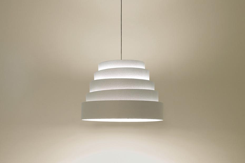 Babel pendant lamp