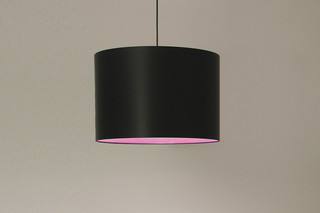 Half Moon pendant lamp  by  Karboxx