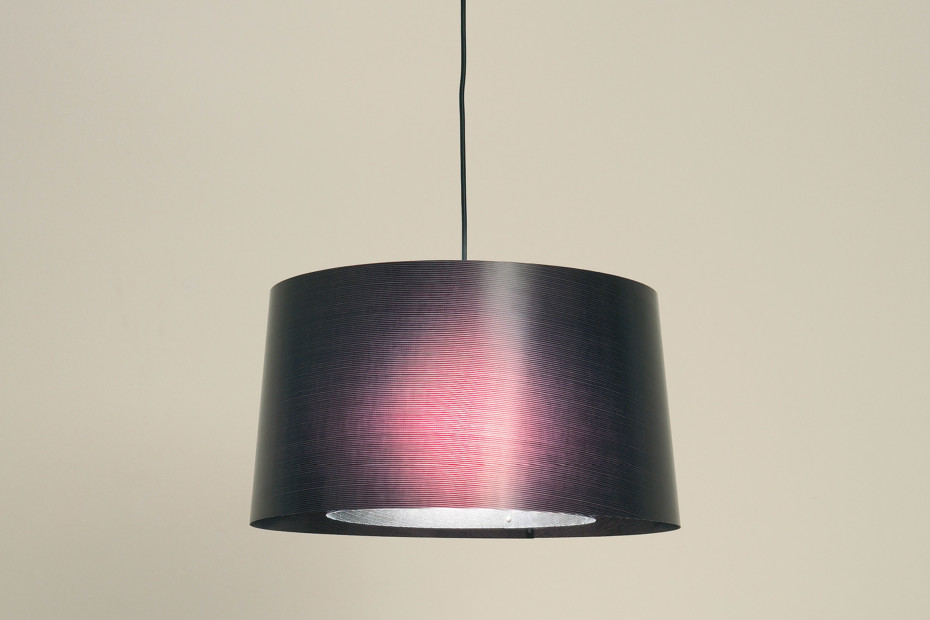 Lady Shade 47 pendant lamp