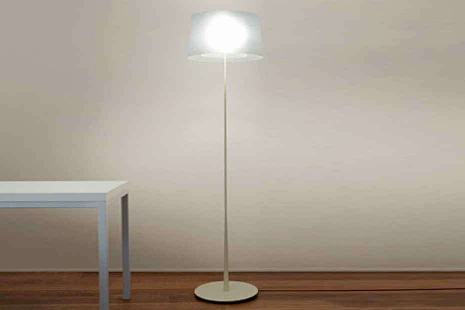 Lady Shade floor lamp