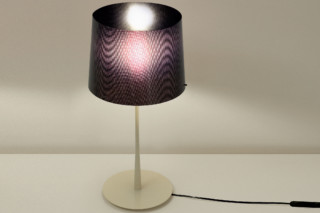 Lady Shade table lamp  by  Karboxx