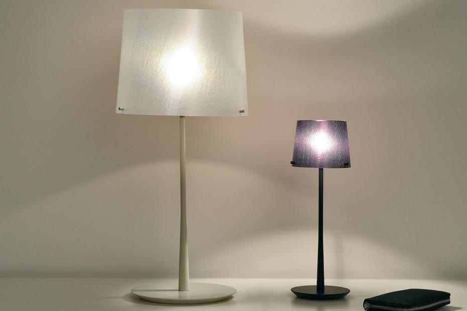 Lady Shade table lamp