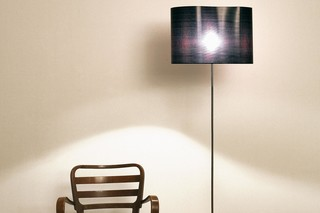 Peggy floor lamp  by  Karboxx