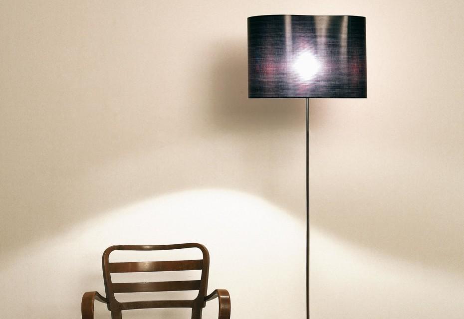 Peggy floor lamp