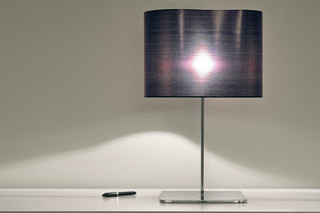 Peggy table lamp  by  Karboxx