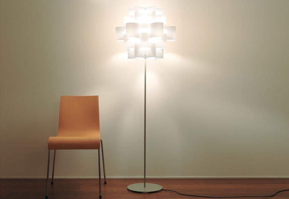 Sun 50 floor lamp
