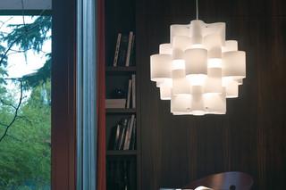 Sun 50 pendant lamp  by  Karboxx