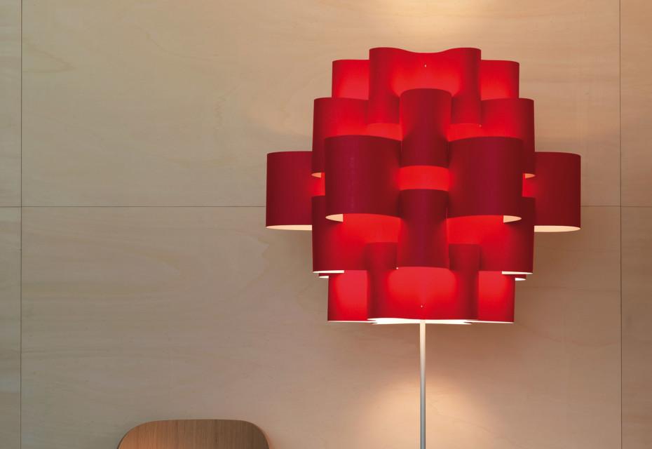 Sun 75 floor lamp