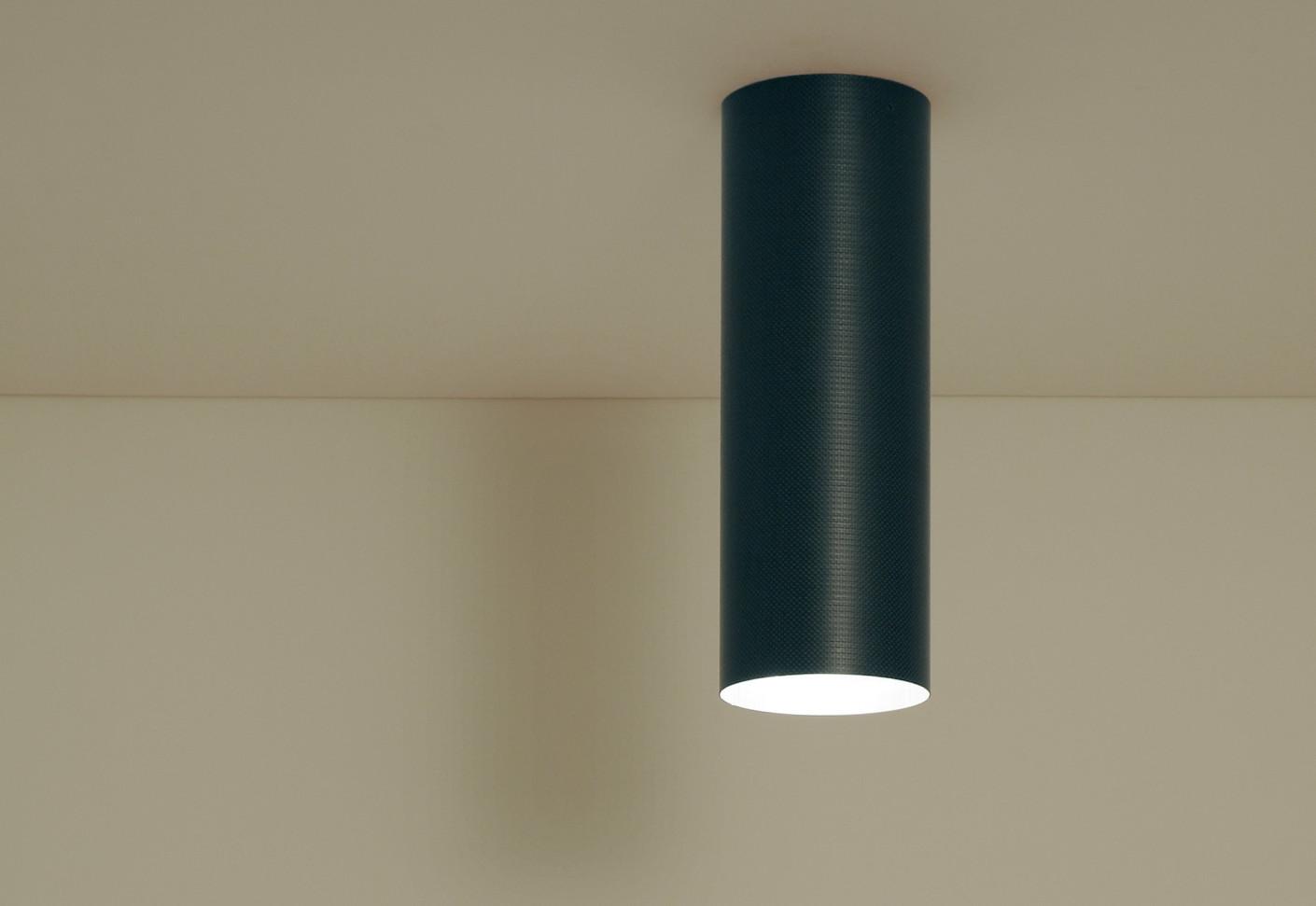 Tube ceiling lamp by karboxx stylepark aloadofball Images