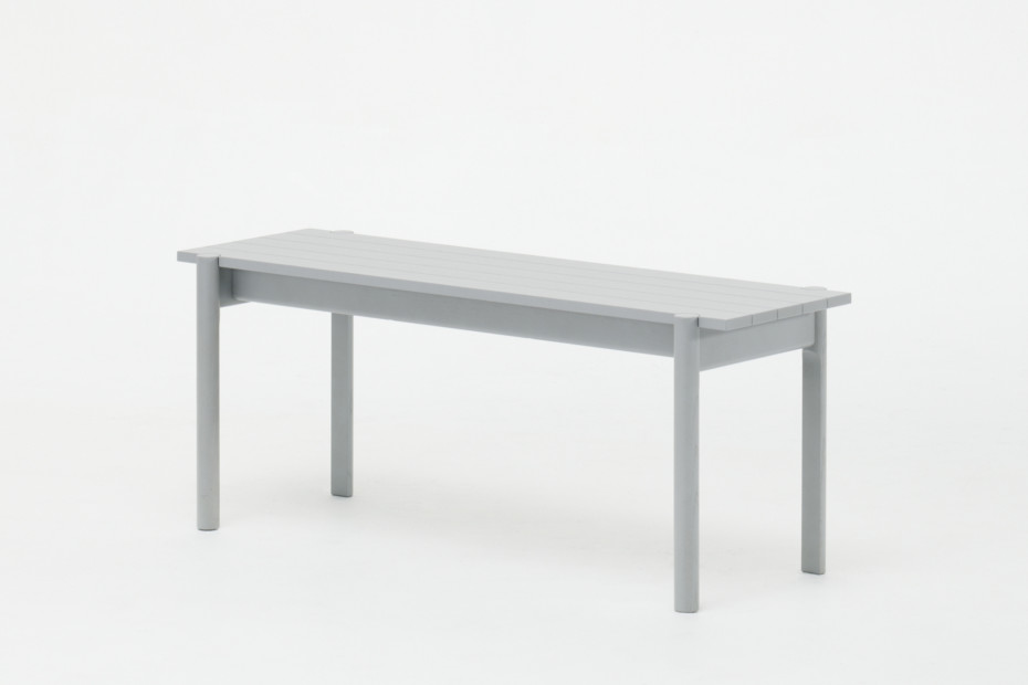 Castor Bench