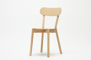 Castor Chair  von  Karimoku New Standard