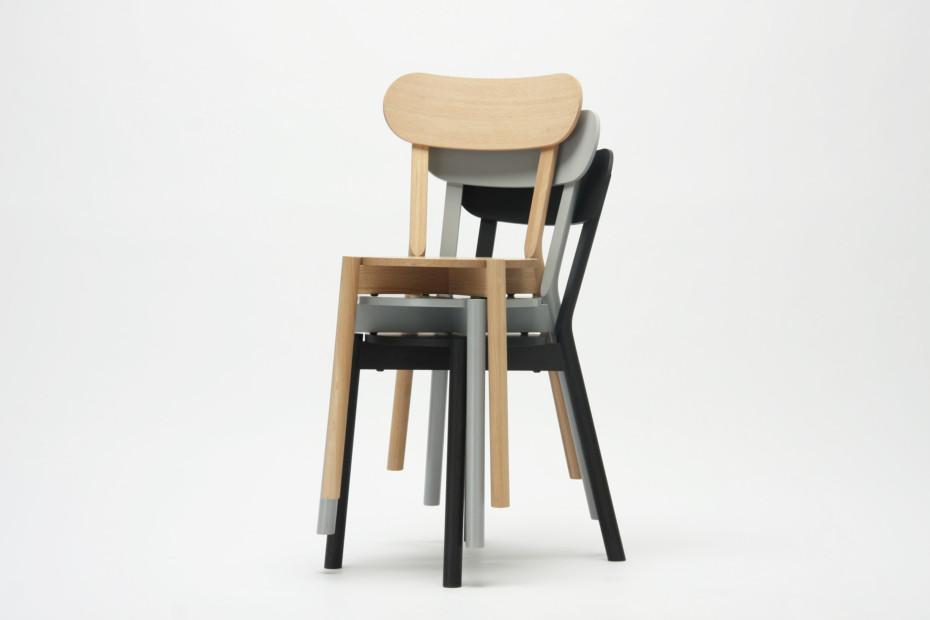 Castor Chair