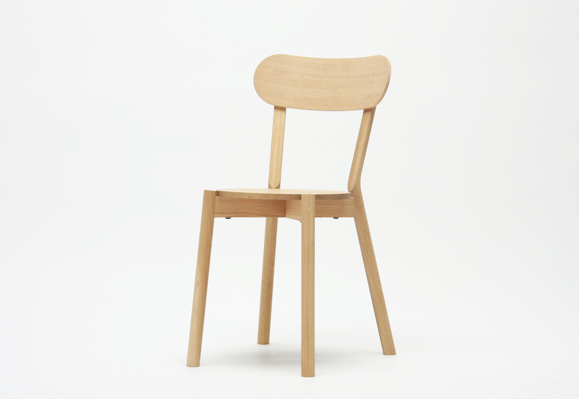 Castor Chair By Karimoku New Standard Stylepark