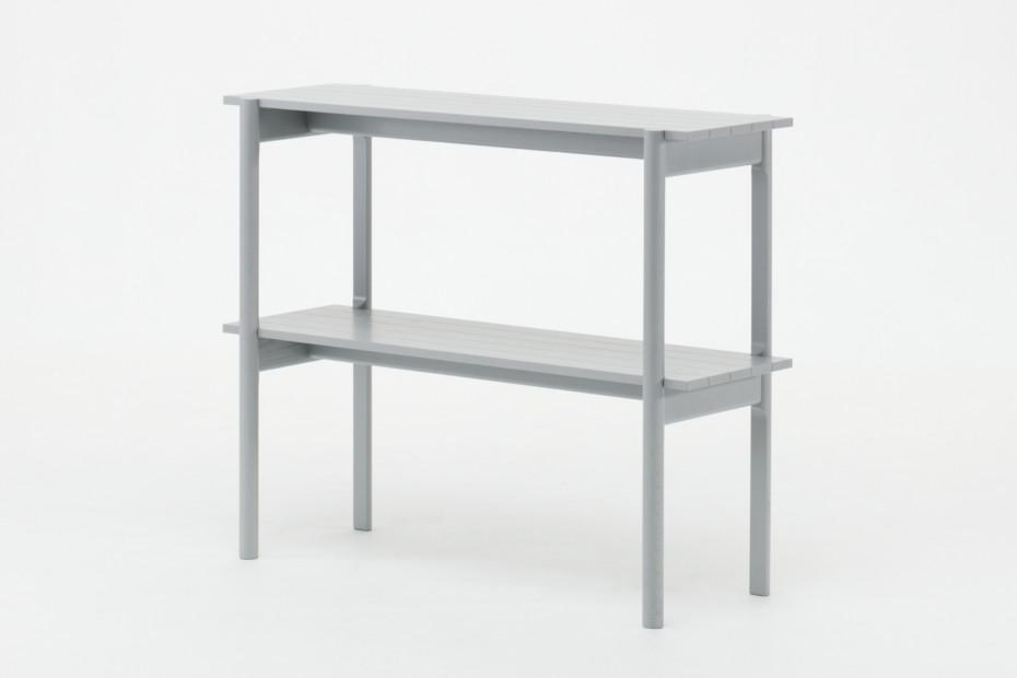 Castor Shelf